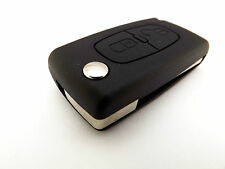 Citroen C2 C3 C4 C5 C6 C8 Picasso Xsara Replacement KEY FOB REMOTE CASE