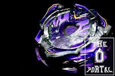 TAKARA TOMY Beyblade BURST B101 Random Booster 9 Valkyrie .1F.E-ThePortal0