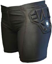 Demon Skinn Women's Padded Shorts Size XL