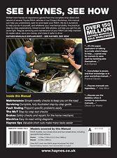 4750 Haynes Toyota RAV4 Essence & Diesel (1994-Jan 2006) L - 55 workshop manual