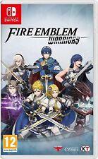 Fire Emblem Warriors (Nintendo Switch, 2017)