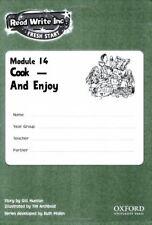 Very Good, Read Write Inc. Fresh Start: Introductory Module Single, Munton, Gill