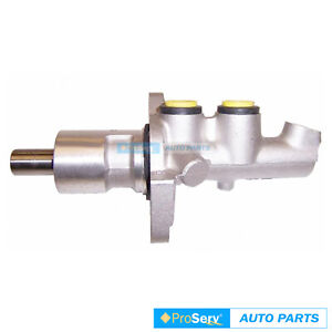 Brake Master Cylinder for Mercedes Benz 300CE W124 Coupe 3.0L 2/1988-1/1990