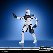 Captain Rex Clone Trooper Commander Figure Vintage Collection Star Wars ..LOOSE