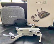 DJI Mavic Mini drone - Fly More Combo ***GREAT CONDITION***
