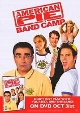 AMERICAN PIE PRESENTS BAND CAMP Movie POSTER 11x17 Tad Hilgenbrink Arielle
