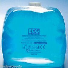SKINTACT ECO SuperGel Ultrasound Gel 5 Liter with .26 Liter Bottle - Case of 4