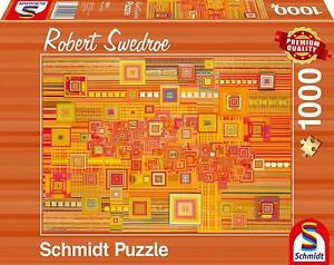 Schmidt Robert Swedroe Cyber Antics Jigsaw Puzzle (1000 Pieces)