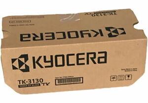 Kyocera TK-3130 Toner original schwarz NEU für FS-4200 FS-4300 M3550 M3560