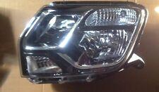 Renault Dacia Duster Facelift 2013- Halogen Headlight Front lamp Left