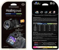Canon EOS 5D Mark IV LCD screen protector - Healingshield clear type X2pcs