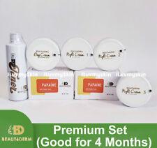 Beautederm Premium Beaute Set (Good for 4 months)