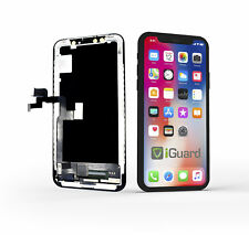 ✅iPhone X 10 LCD DISPLAY Komplett Einheit Touch Screen Panel Bildschirm 5.8 TOP✅