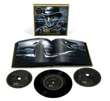 """VOLBEAT - Outlaw Gentlemen & Shady Ladies (2-CD + Vinyl 7"""") DELUXE BOXSET"""