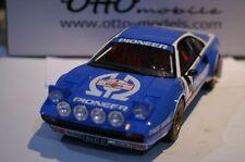 Otto FERRARI 308 GTB groupe B 1:18 ot179 Ltd del 2000 pezzi