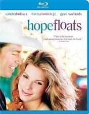 Hope Floats With Sandra Bullock Blu-ray Region 1 024543703501