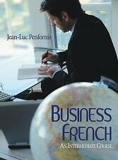 Business French: An Intermediate Approach-ExLibrary