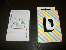 Dreamland Margate Playing Cards Free P+P