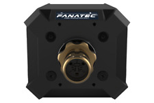 Fanatec Podium Wheel Base DD1 + BMW M3 RIM + Clubsport V3 PEDAL+ Shifter V1.5