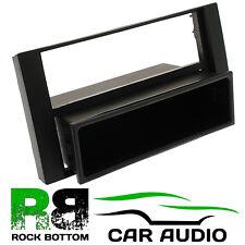 Ford Fiesta MK5 II 06 On Single Din Car Stereo Radio Fascia Facia Panel
