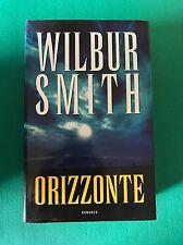 ORIZZONTE - Wilbur Smith