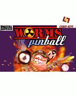 Worms Pinball Steam Key Pc Game Download Code Global [Blitzversand]