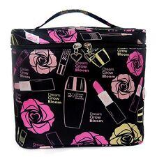Mary Kay 20th year Women Waterproof Makeup bag Cosmetic Storage Bag toiletry bag