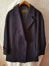 Gloverall Reefer Peacoat (Navy)