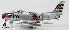 Hobby Master 1:72 F-86F Sabre ROCAF 1st TFW Thunder Tigers #6433 Taiwan HA4351