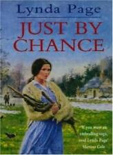 Just By Chance: An engrossing saga of friendship, drama and heartache,Lynda Pag