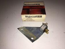 1969 1970 1971 FORD ECONOLINE VAN BACKUP LIGHT LAMP SWITCH & BRACKET NOS