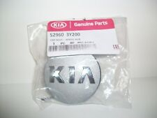 KIA WHEEL CENTER HUB CAP OEM 52960-3Y200.