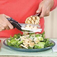 Forbici con Tagliere incluso Affetta Frutta Taglia verdure Clever Cutter 430