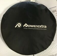 Powerextra 110cm 43-inch 5-in-1 Collapsible Multi-disc Light Reflector