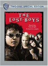 The Lost Boys (Two-Disc Special Edition) [New DVD] Special Edition, Dolby