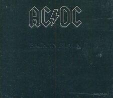 AC/DC - Back in Black [New CD] Argentina - Import