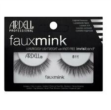 Ardell Professional Faux Mink Eyelash 811 Black - 1 pair (66309)