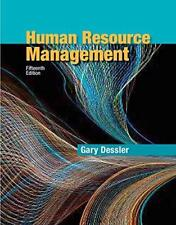 Human Resource Management 15th Int'l Edition