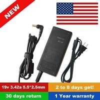 ADP-65JH 19V 3.42A AC adapter charger for Asus model K501 K50IJ K50AB K50I