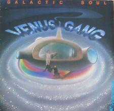 Venus Gang - Galactic Soul (Hansa Vinyl-LP Schallplatte Germany 1978)