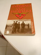 Inferno In The Nazi Valhalla/John Kaszas/First Edition 1987-Vg