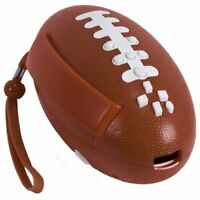 Ultra Realistic Wii Football Console Game Controller w/ Retractable Hand Strap