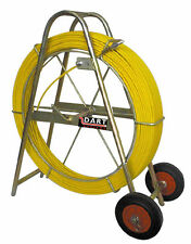 Pipedart Cobra / Flex / conducto varilla sistema 9 Mm X 200 Mtr