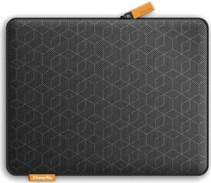 "iPad Air 1 2 3 4 5 6 10.5"" iPad Pro 9.7"" XtremeMac Zipper Sleeve Soft Pouch Case"