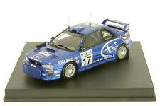 1:43 TR1122 Subaru Impreza WRC Arai Safari Rallye 2000