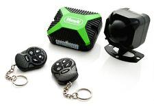Alarmas de coche Bloqueo Central + Inmovilizador + 2 zona Sensor de proximidad + diseñado Reino Unido
