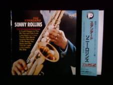 CD SONNY ROLLINS - the standard, Japan-Import
