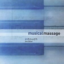 Musical Massage: In Touch by Oliver, Jim