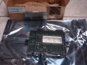 BMW E63 E64 LCI Light Control Module LCM 645ci 650i M6