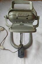 Ancienne Loupe Gruber Année 40-60 Mobilier Industriel